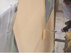 大山崎町の外壁屋根塗装リフォーム。