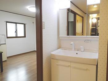 長岡京市のお風呂浴室リフォーム。