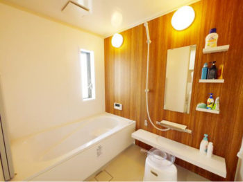 T様邸 お風呂・浴室リフォーム事例