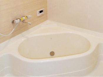 西京区 M様邸 浴室再生リフォーム施工事例