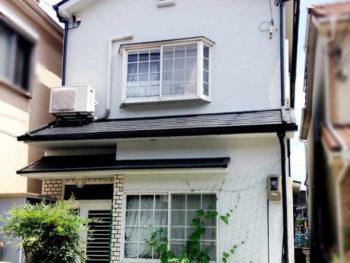 大山崎町 T様邸 外壁・屋根塗装リフォーム事例