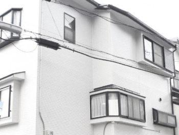 大山崎町 K様邸 外壁・屋根塗装リフォーム施工事例