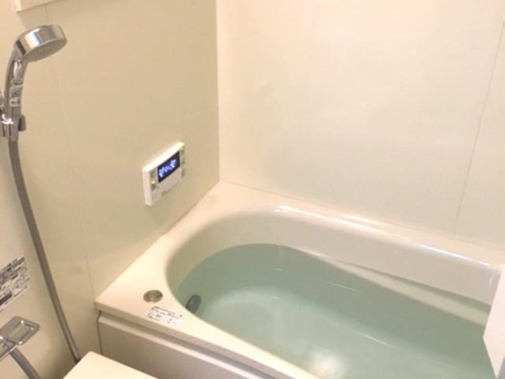 長岡京市 K様邸 お風呂・浴室リフォーム事例